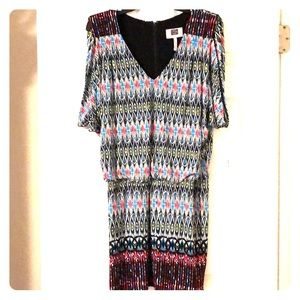 NWT Laundry Dress Sz 4